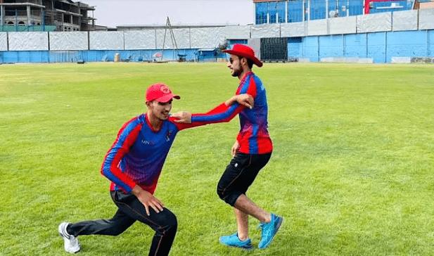 তালেবানরা বাধা নয়, 'উজ্জীবিত' আফগান ক্রিকেটাররা