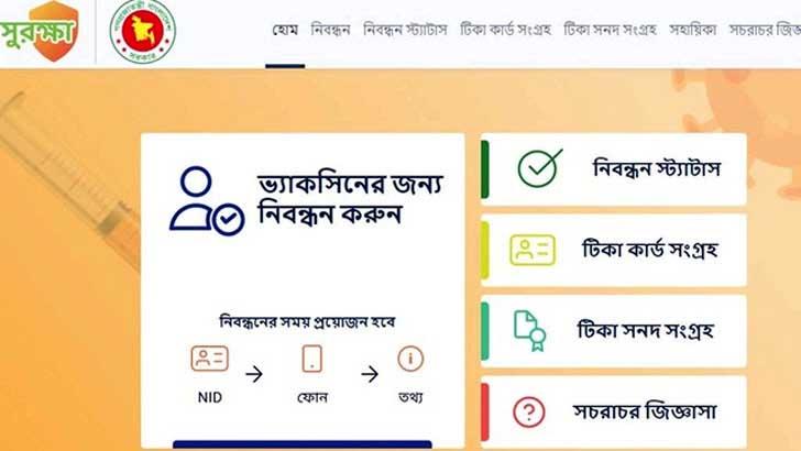 surokkha gov bd সুরক্ষা নিত্য সংবাদ - Bangla Latest News   ব্রেকিং নিউজ   Bangla News 24