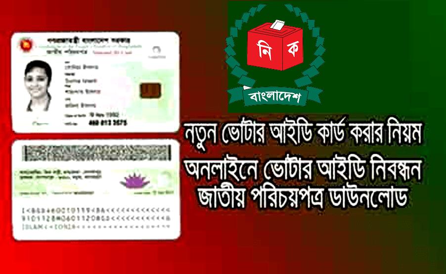 জন্ম নিবন্ধন আবেদন করার নিয়ম bdris.gov.bd/br/application